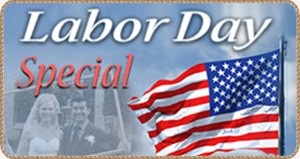 Smoky Mountain Labor-Day-Special