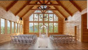 Smoky Mountains Mountain View Weddings